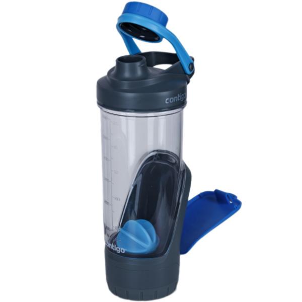Шейкер Contigo Kangeroo 720ml Blue contigo0766