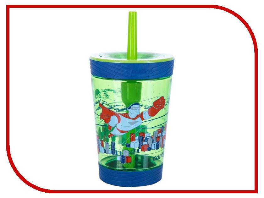 Гаджет Contigo Детский стакан 420ml Green contigo0770