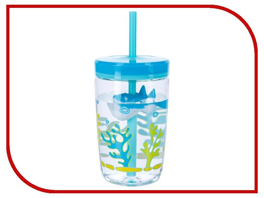 Детский стакан Contigo 470ml Blue contigo0772 contigo0092 contigo