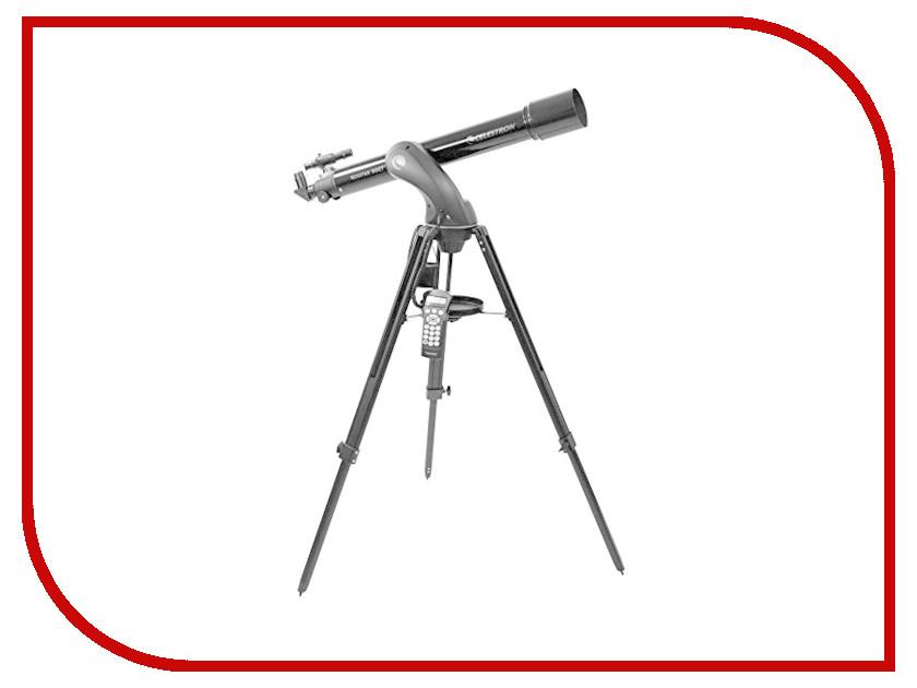 Телескоп Celestron NexStar 90 GT celestron powerseeker 70 az телескоп рефрактор