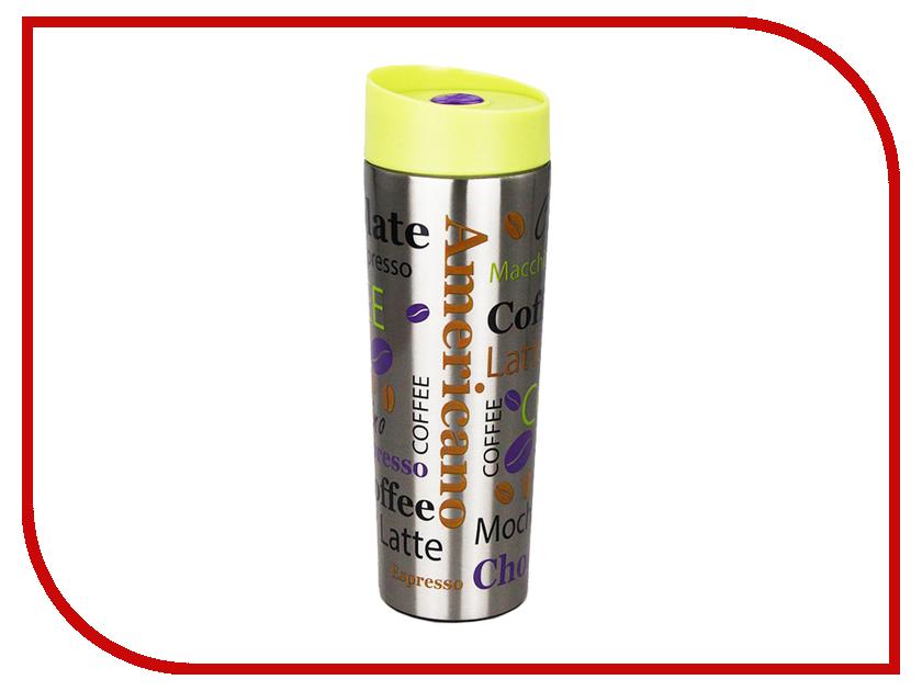 цены Термокружка Alpenkok Кофе 400ml AK-04020A