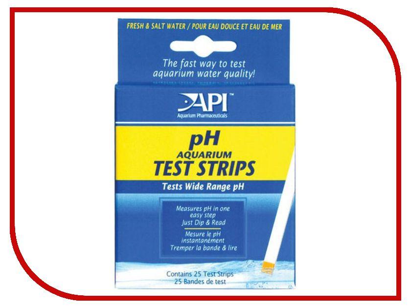 Средство API pH Aquarium Test Strips A33F mapping api between programming platforms