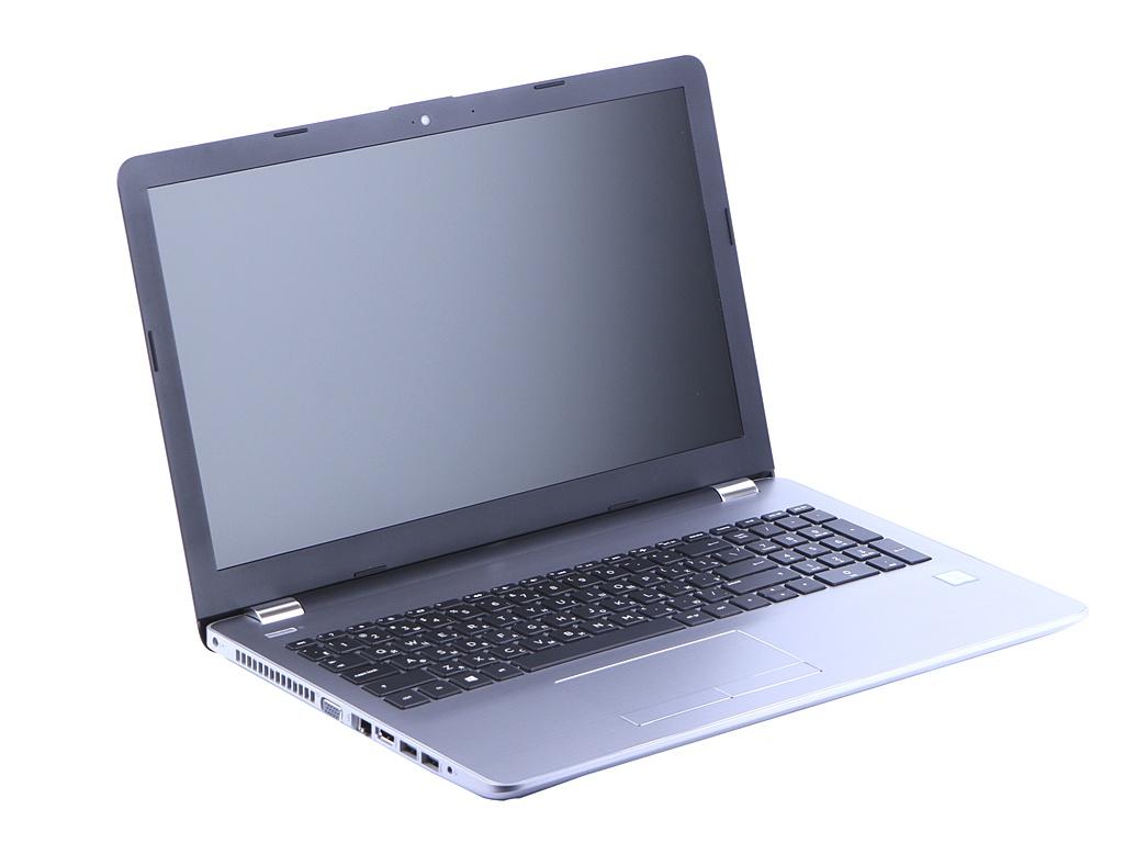 Ноутбук HP 250 G6 1WY58EA (Intel Core i5-7200U 2.5 GHz/8192Mb/256Gb SSD/DVD-RW/Intel HD Graphics/Wi-Fi/Bluetooth/Cam/15.6/1920x1080/DOS) ноутбук hp 250 g6 4lt09ea silver intel core i3 7020u 2 3 ghz 8192mb 256gb ssd dvd rw intel hd graphics wi fi bluetooth cam 15 6 1920x1080 windows 10 64 bit