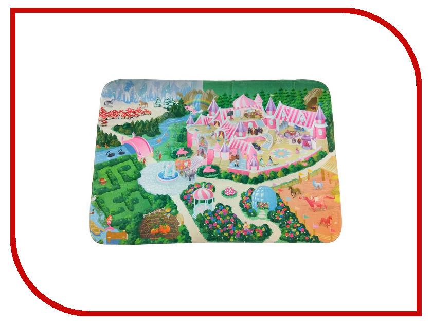 Развивающий коврик Teplokid Замок TK-US-02