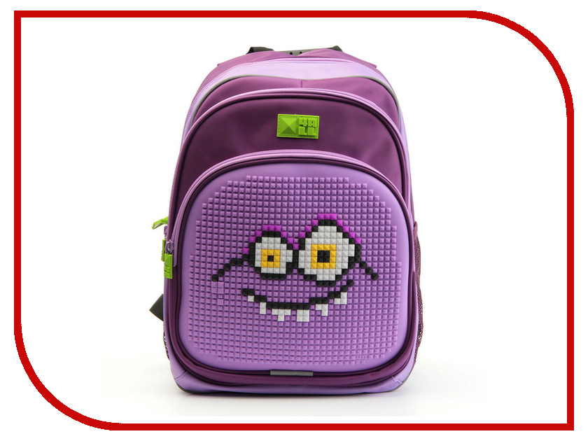 Рюкзак 4ALL Kids Violet-Purple RK61-03N