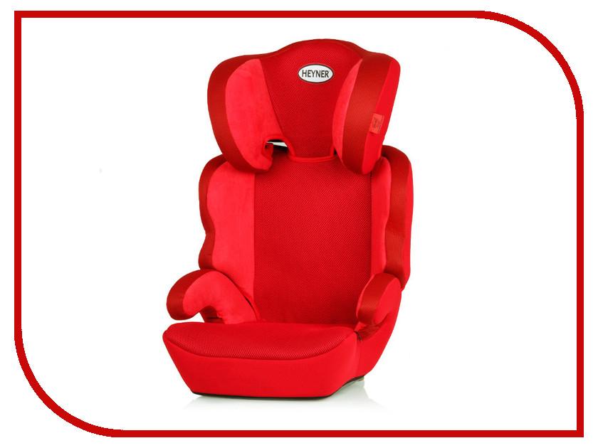 Автокресло HEYNER MaxiProtect AERO Red 797 300