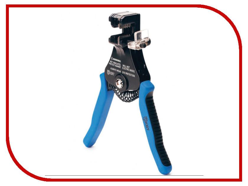 Инструмент КВТ WS-03B для зачистки 61667 стриппер квт ws 04a 61668
