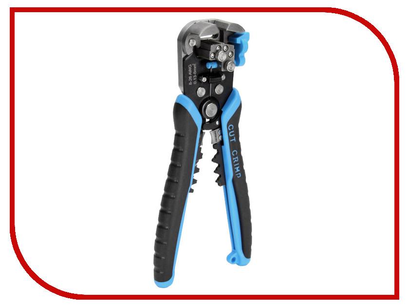 Инструмент КВТ WS-11 для зачистки 69278 стриппер квт ws 04a 61668