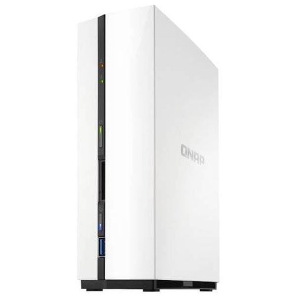 Сетевое хранилище Qnap D1