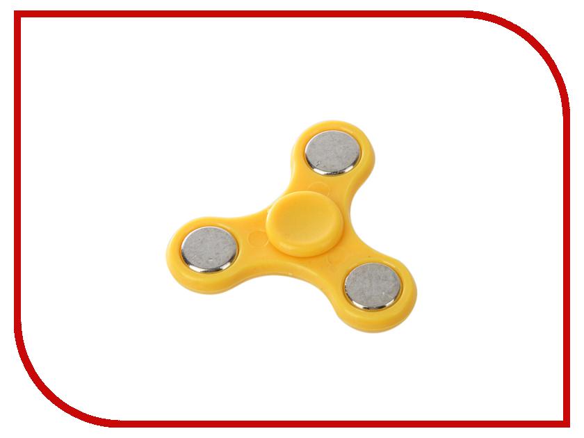 Спиннер Fidget Spinner / Megamind Mini М7322 Yellow