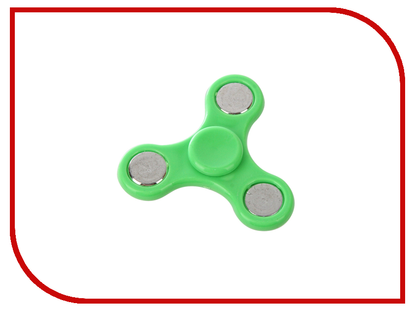 Спиннер Fidget Spinner / Megamind Mini М7322 Green