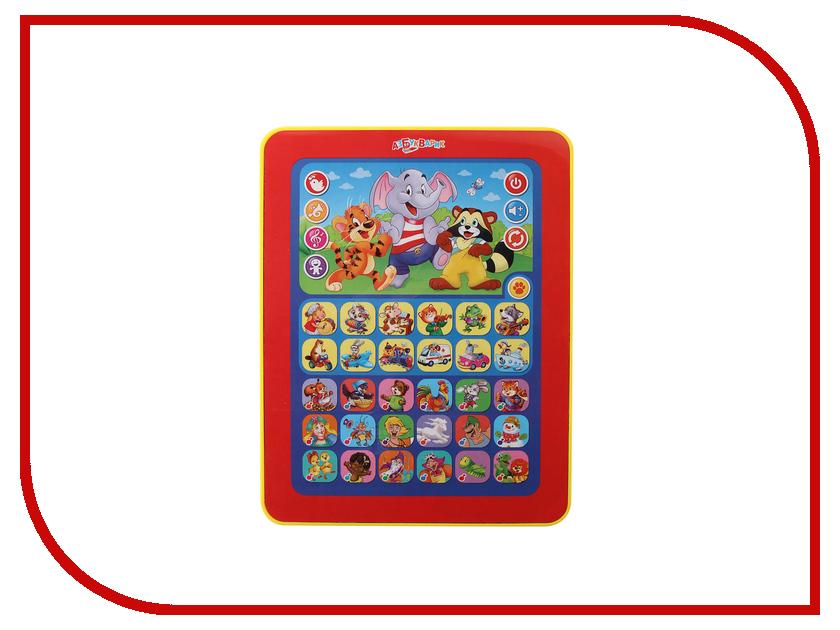 Планшет Азбукварик Планшетик Угадайка 4680014081212 азбукварик планшетик мои сказки