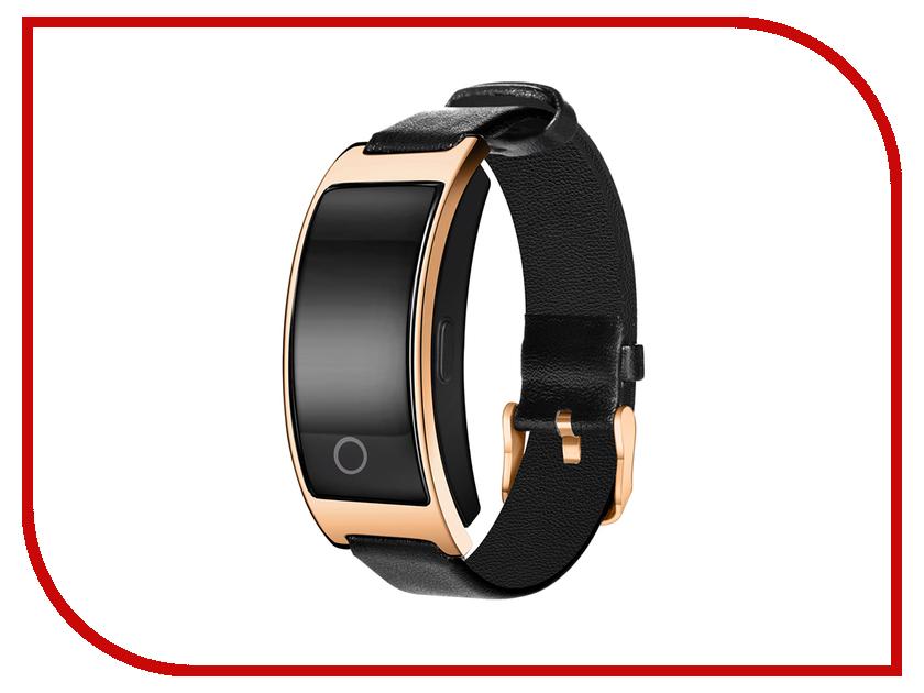 Умный браслет FitCloud CK11S Gold