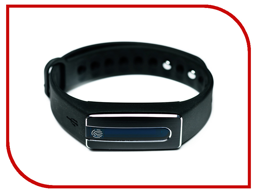 Умный браслет Jyou HB02 Black
