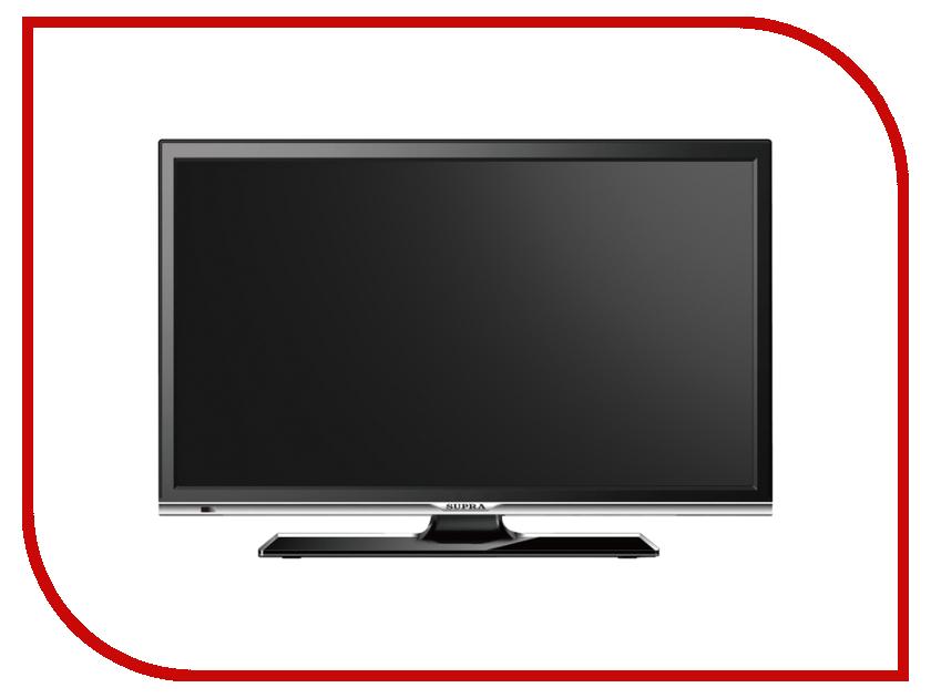 Телевизор SUPRA STV-LC22LT0010F supra stv lc24t440wl