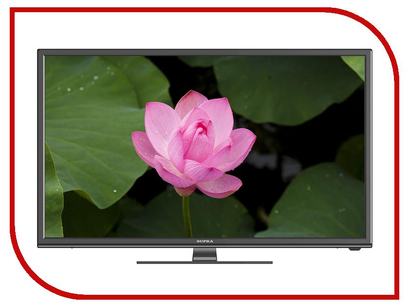 Телевизор SUPRA STV-LC32LT0040W led телевизор supra stv lc40st2000f