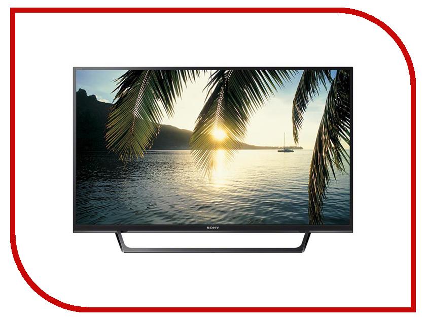 Телевизор Sony KDL-40WE663 жк телевизор sony 40 kdl 40re353 kdl40re353br