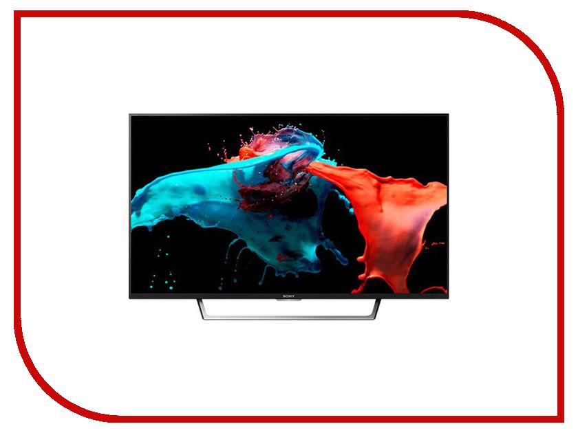 Телевизор Sony KDL-43WE755 sony kdl 40w705c