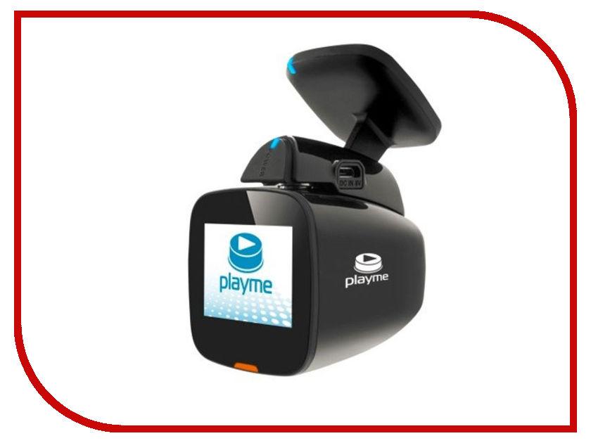 Видеорегистратор PlayMe Uni красный короткий подъюбник uni