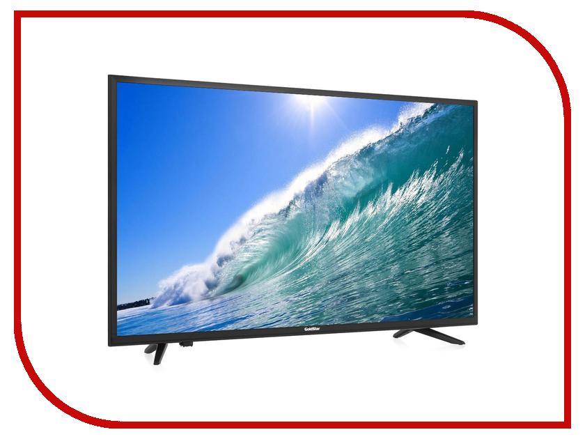 Телевизор GoldStar LT-42T500F цена и фото