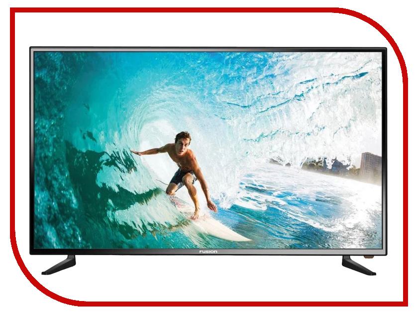 Телевизор Fusion FLTV-32B100 телевизор fusion fltv 32a100t