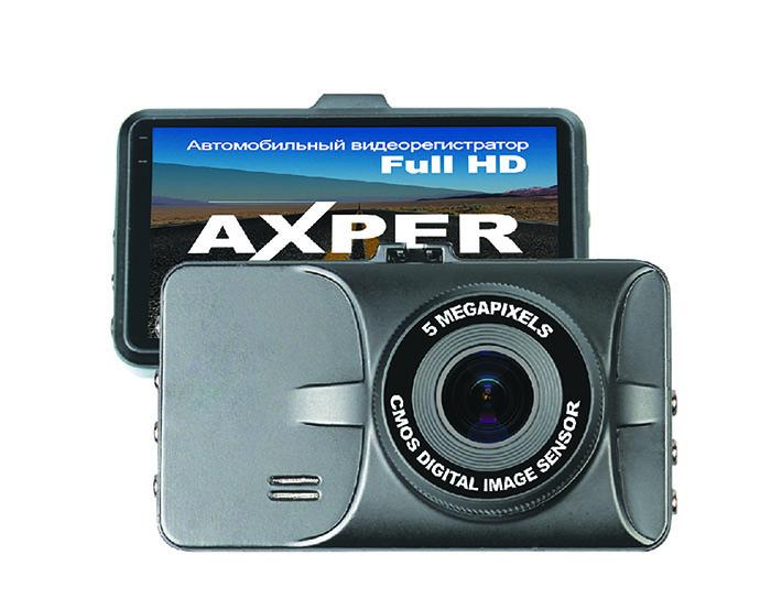 Видеорегистратор Axper Ring