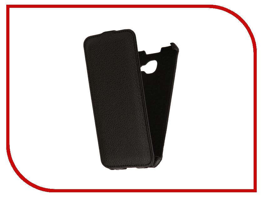 все цены на Аксессуар Чехол для Alcatel OT 6070K Idol 4S Zibelino Classico Black ZCL-ALC-6070K-BLK