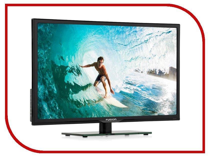 Телевизор Fusion FLTV-24H100 fusion fltv 32h100 black телевизор