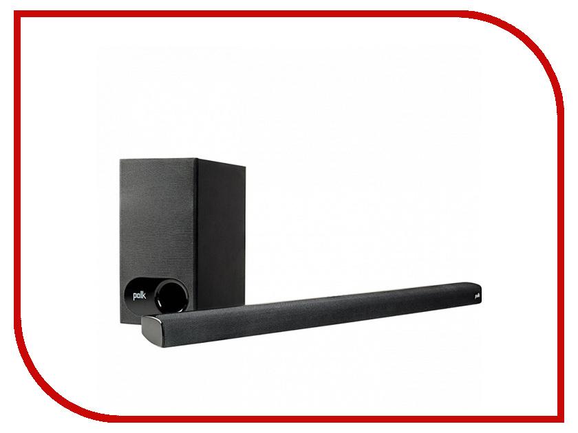 Звуковая панель Polk Audio Signa S1 гарнитура polk audio 4 shot blue