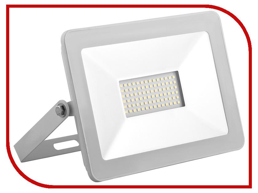 Лампа SAFFIT 50W 6400K IP65 AC220V/50Hz SFL90-50 White 2835