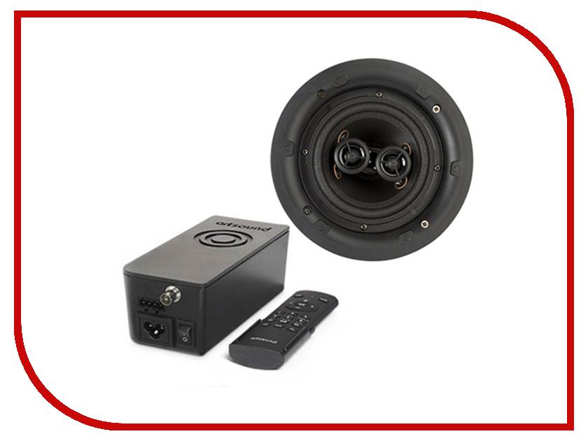 встраиваемая акустика speakercraft asm56601 Встраиваемая акустика Artsound Crazy-Pack HYDE+FL550