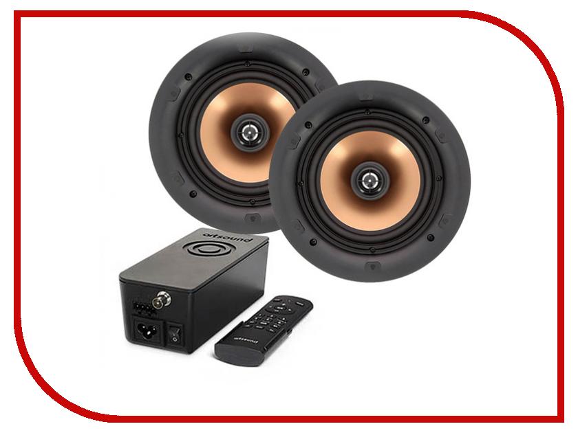 Встраиваемая акустика Artsound Crazy-Pack HYDE+HPRO525