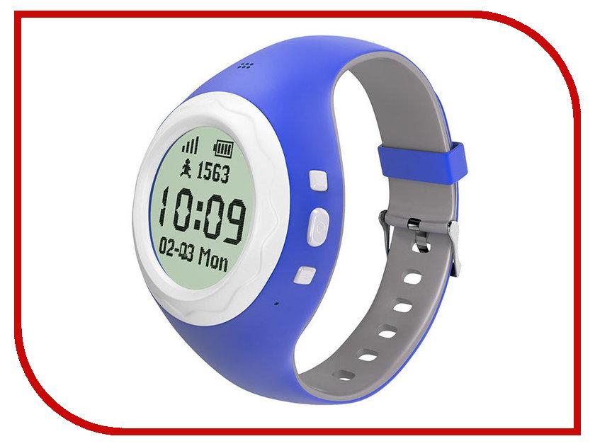 Фото - Hiper BabyGuard BG-01BLU Blue внешний аккумулятор для портативных устройств hiper circle 500 blue circle500blue