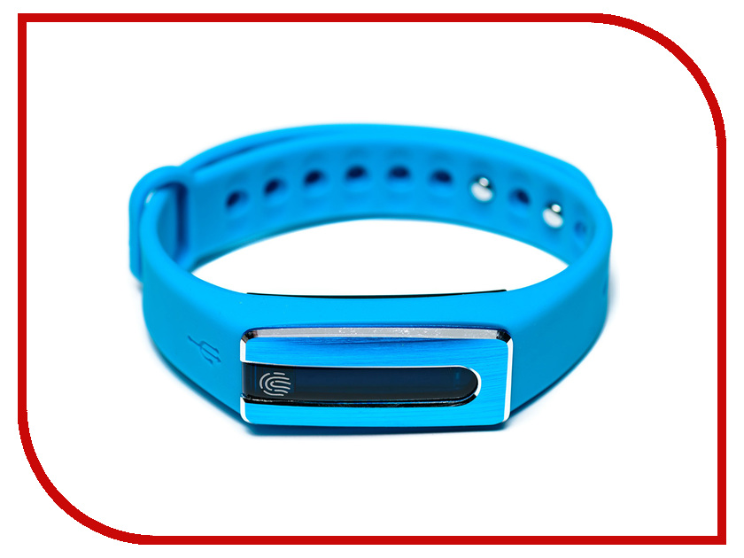 Умный браслет Jyou HB02 Blue