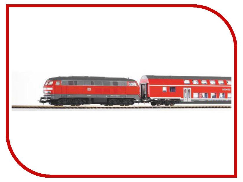 Железная дорога Piko Стартовый набор BR 218 57150 ruru15070 to 218