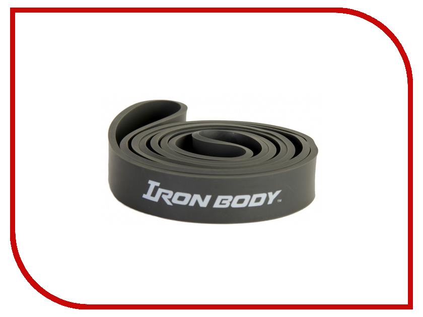 Эспандер Iron Body 1511EG-60 Grey велотренажер iron body 7036bk