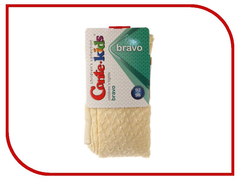 Колготки Conte Kids Bravo 14C-123CП 92-98 Cream