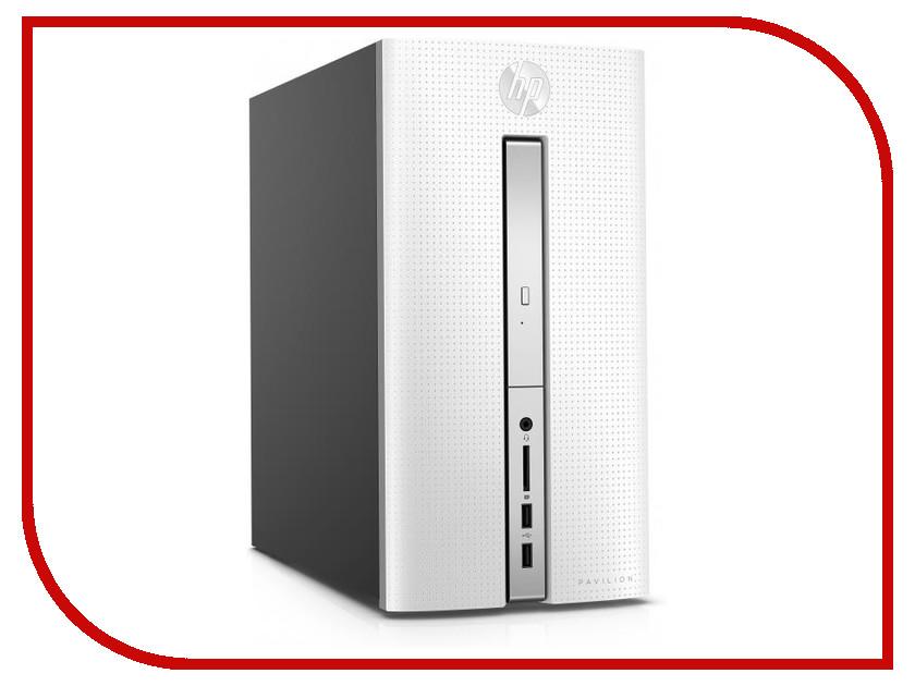 настольный компьютер hp t420 thin client m5r72aa black amd gx 209ja 1 0 ghz 2048mb hp smart zero core 32 Настольный компьютер HP Pavilion 570 570-p055ur Silver 1ZN05EA (Intel Core i3-7100 3.9 GHz/8192Mb/1000Gb/DVD-RW/AMD Radeon RX 460 2048Mb/Wi-Fi/Bluetooth/Windows 10)