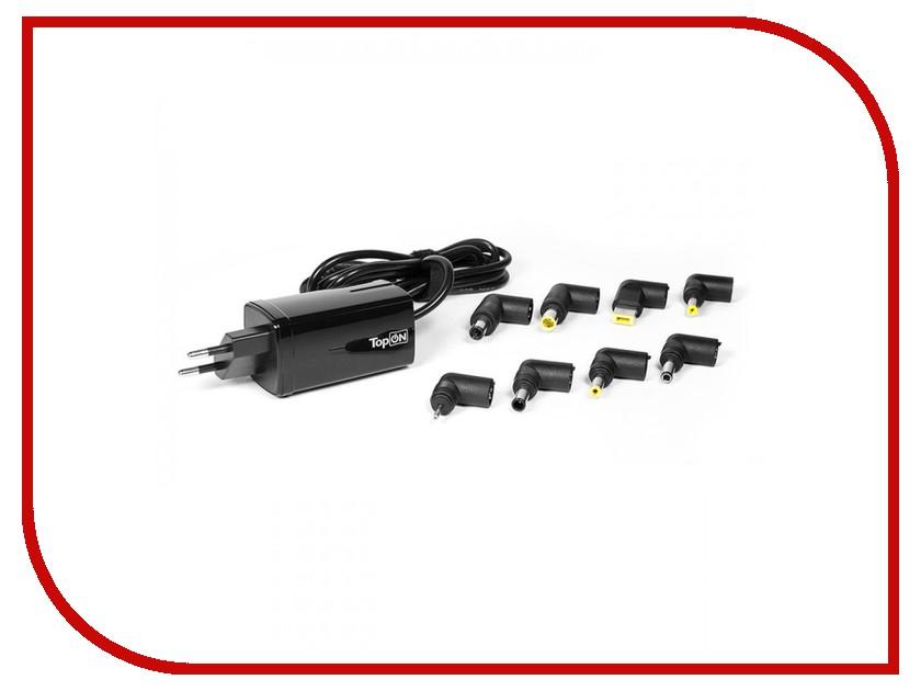 Блок питания Зарядное устройство сетевое TopON U90W