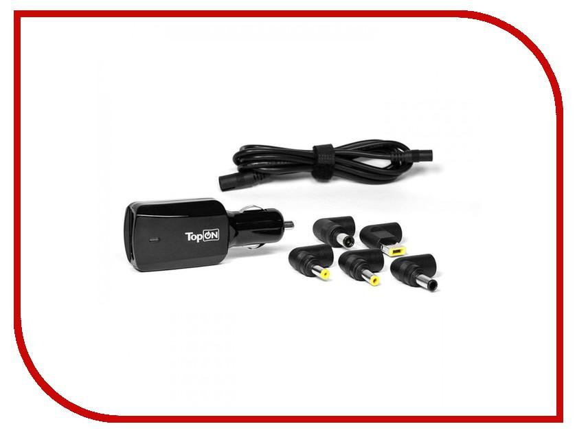 Блок питания Зарядное устройство сетевое TopON U90WCC