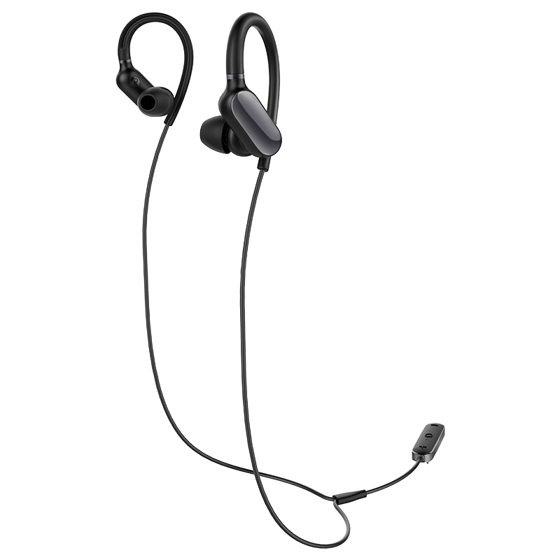 Наушники Xiaomi Mi Sport Bluetooth Headset Mini Black