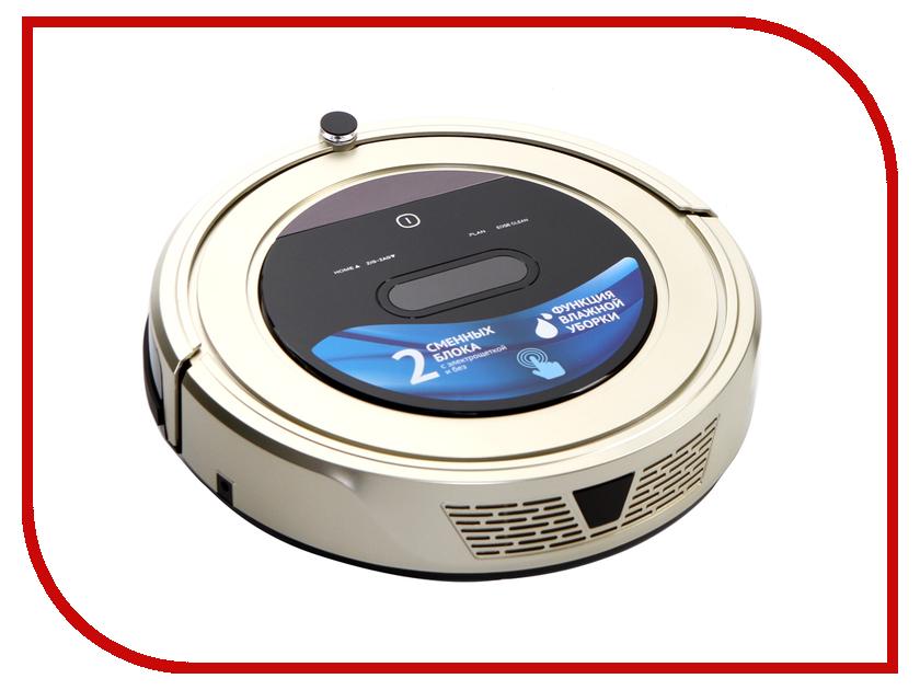 Пылесос-робот Polaris PVCR 0920WV polaris pvcs 0822hd портативный пылесос