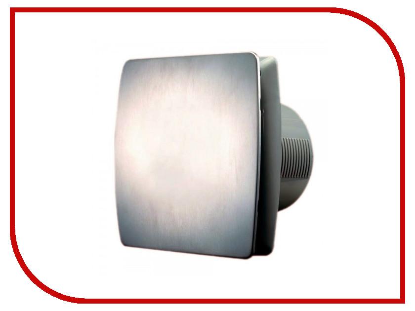 Вытяжной вентилятор Electrolux Argentum EAFA-120 quadral argentum 490 white