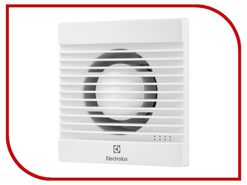 Вытяжной вентилятор Electrolux Basic EAFB-100 вытяжной вентилятор vents 125 лд