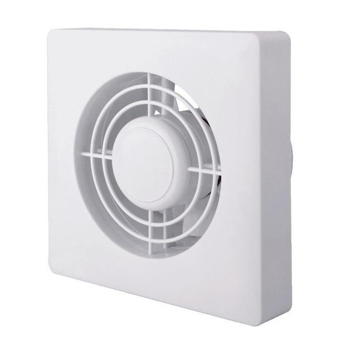 Вытяжной вентилятор Electrolux Slim EAFS-120 electrolux eafa 120