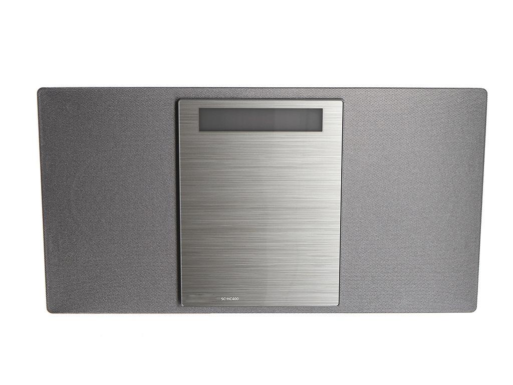 Минисистема Panasonic SC-HC400 Silver SC-HC400EE-S стоимость