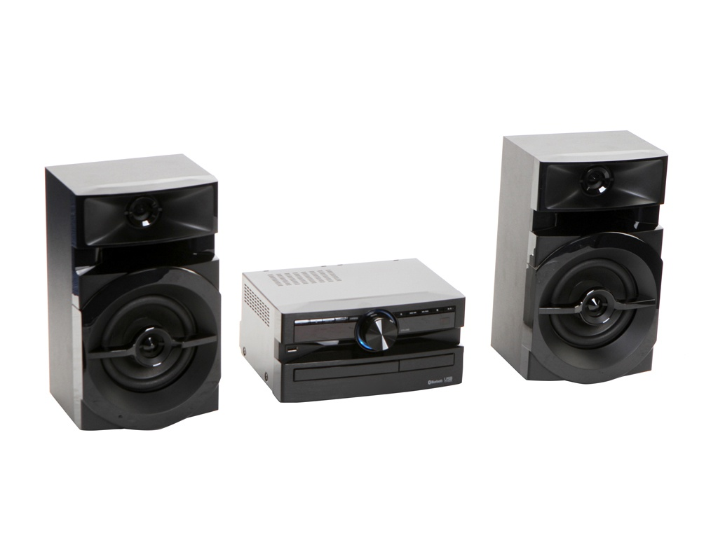 Минисистема Panasonic SC-UX100 Black SC-UX100EE-K