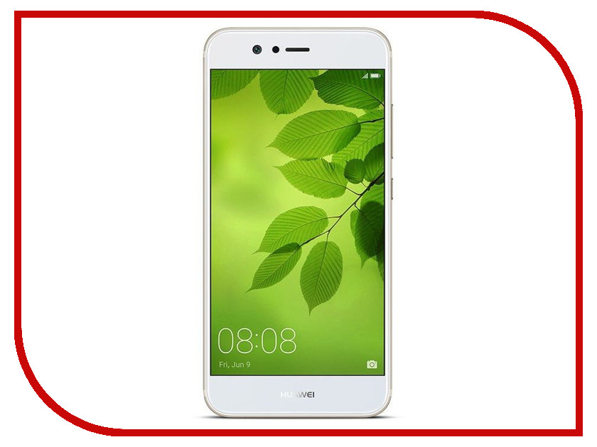 Сотовый телефон Huawei Nova 2 Gold huawei huawei nova lite 2017 black