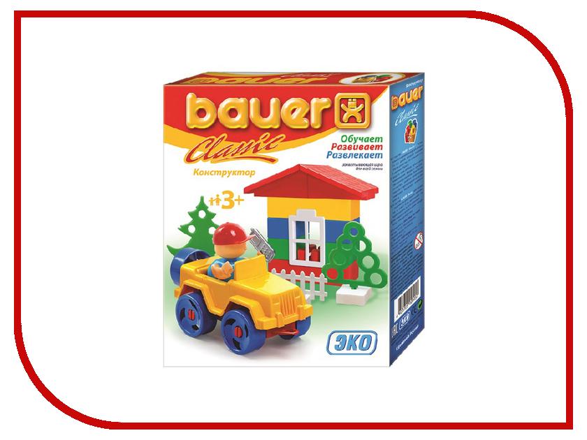 Конструктор Bauer Классик 379 шлем хоккейный bauer bauer re akt