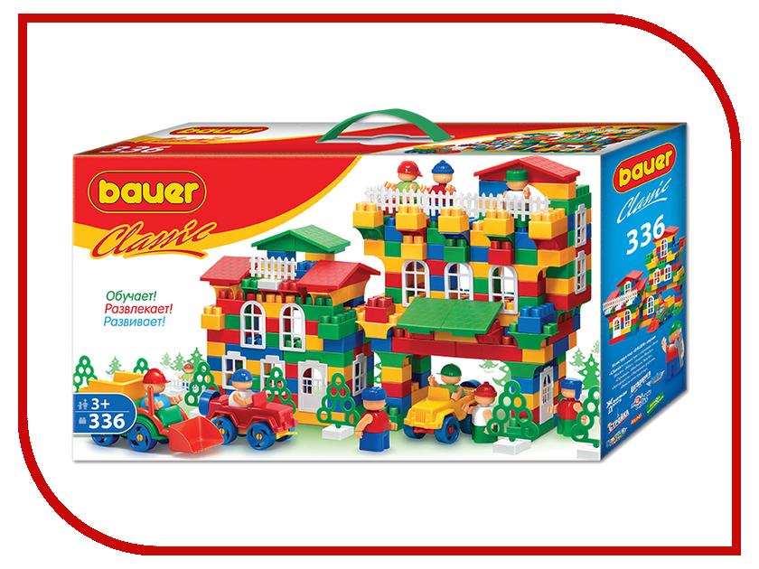 Конструктор Bauer Classic 199 bauer